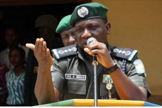 I don't owe anyone apology-IGP tells Senate