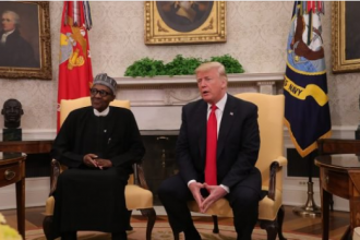 Killing of Christians in Nigeria Unacceptable -Trump to Buhari