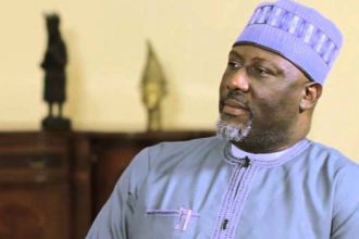 Court grants Senator Dino Melaye N10m bail