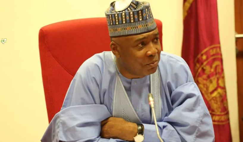 Police invite Senate President Saraki Over Offa Bank Robbery