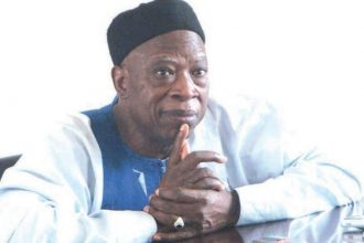 I would have walked Saraki out of Aso Rock -Senator Adamu