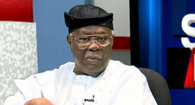 APC Defectors to PDP are highly welcomed - Bode George