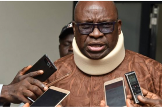 PDP raises alarm over plot by APC to impeach Ekiti Governor Fayose