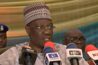 I may dump APC, says Kwara Gov. Abdulfatah Ahmed