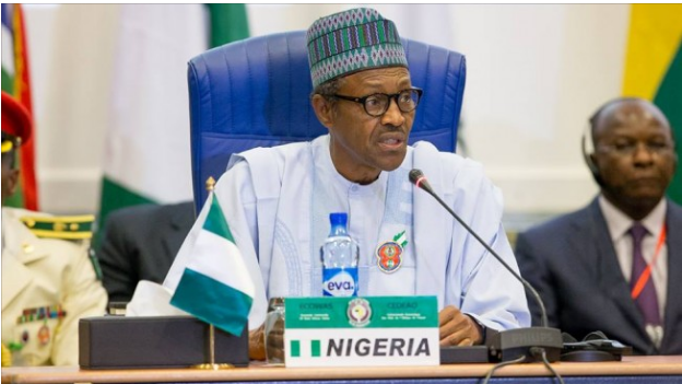 Buhari to contest for ECOWAS chairmanship