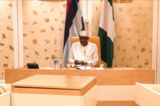 Buhari summons APC senators to Aso Rock