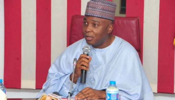 Fifth columnists forced us out of APC — Saraki