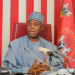 I May contest against Buhari - Senator President Saraki