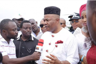 Senator Akpabio lied, there was no attack on his house – Police