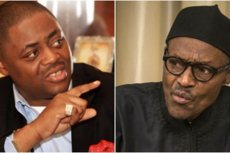 Stop treating our Soldiers like animals – Fani-Kayode tells Buhari