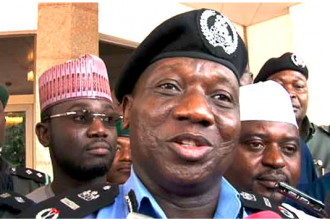 IGP initiates Presidential Order on SARS, Appoints New Commanders