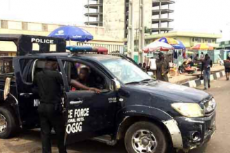 Police Arrest Clerics For Alleged Murder In Ogun