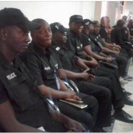 Members of SARS to undergo MENTAL EVALUATION,name Changed -IG Police Idris