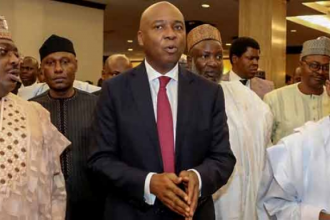 Saraki Declares For Presidency in 2019