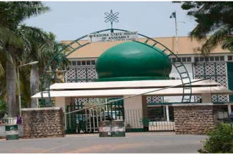 Kaduna Assembly replaces Deputy Speaker