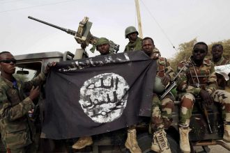 Angry soldiers shutdown Maiduguri airport