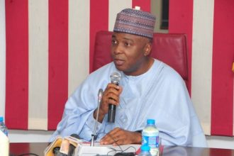 Senate President Saraki predicts Victory for PDP in 2019