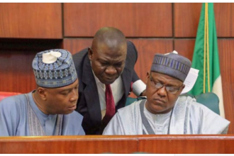 National Assembly shifts resumption to October 9