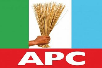 APC North East Suspends Zonal Chairman