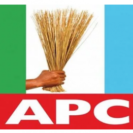 APC releases names of governorship candidates in 24 states [Full list]