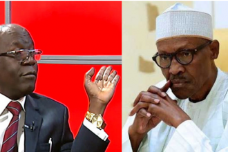 Withdraw Travel Ban on Nigerians 'Without Any Delay' - Falana tells Buhari
