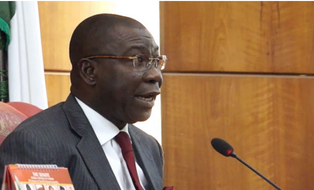 'I'm Still In PDP',DSP Ekweremadu clears defection rumours