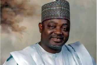 APC appoints new spokesperson Mr Issa-Onilu