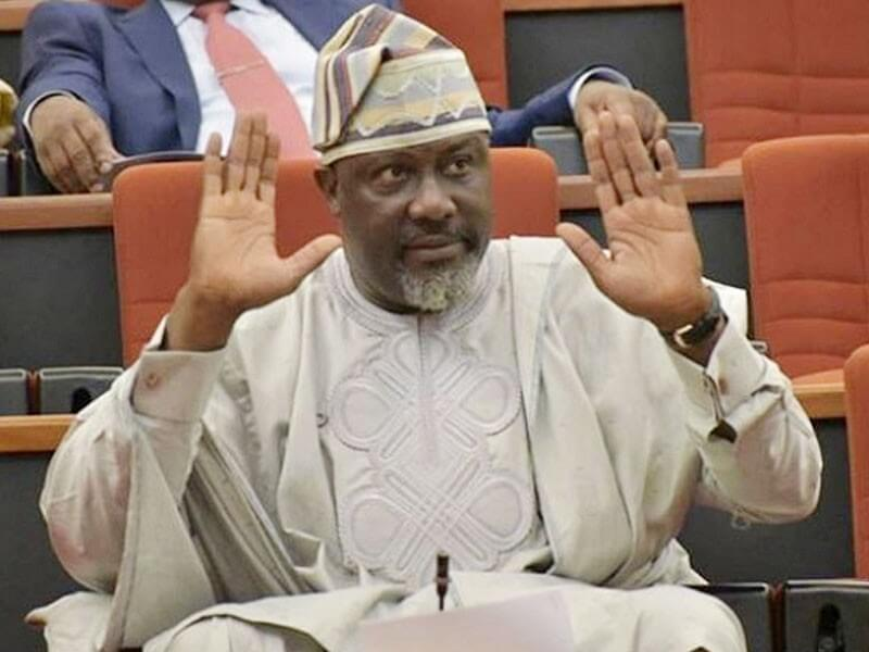 PDP appoints Senator Dino Melaye as campaign spokesperson