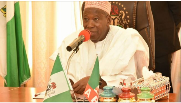 Court stops Kano House of Assembly from probing Ganduje