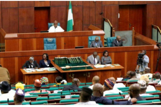 Four Fed House of reps members dump APC