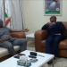 #PDP Vice Presidential Candidate Dr. Peter Obi visits Fayose
