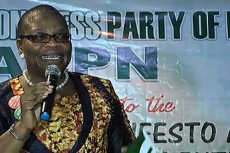 Oby Ezekwesili Picks ACPN National Chairman As Running Mate