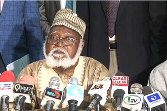 Political Parties To Sign Peace Accord Ahead Of 2019 -National Peace Committee