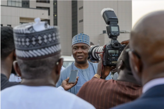 Saraki sends Eid-el-Maulud message to Nigerians
