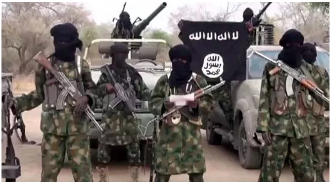 Residents on the run, as Boko Haram attacks Maiduguri