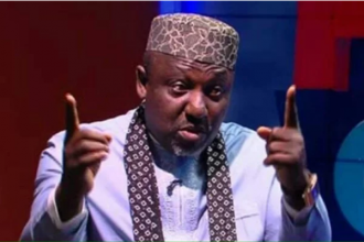 Gov. Okorocha of Imo speaks on dumping APC