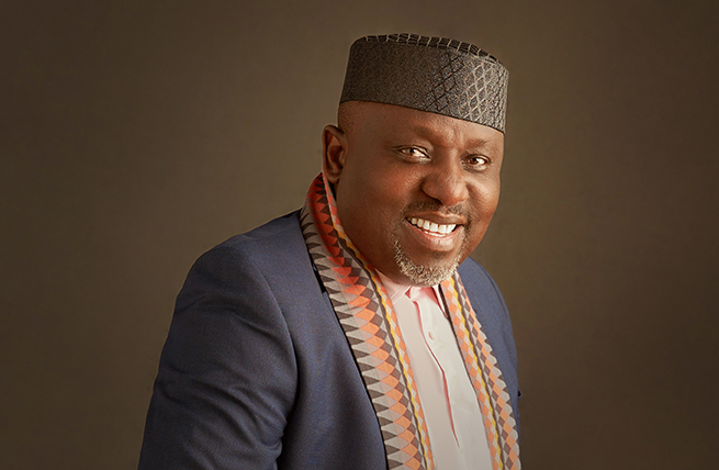 "APC reconciliation in Imo State is ""MEDICINE AFTER DEATH"" - Okorocha"