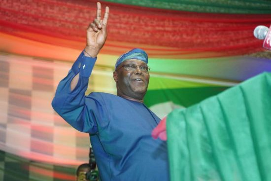 I would appoint a minister of youths that is less than 30yrs old – Atiku
