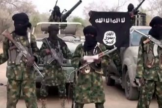 Boko Haram kills 4 farmers, burns corpses
