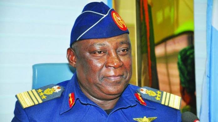 Ex-Chief of Defence Staff Alex Badeh killed along Abuja-Keffi Road