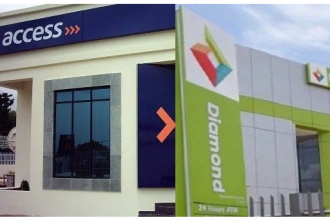 Diamond Bank confirms merger with Access Bank, outlines reasons