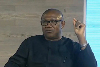 #PDP V.P Candidate & #Atiku's running mate, Peter Obi's bank accounts frozen