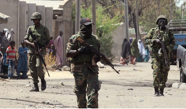 Another Soldier killed as Boko Haram attack Borno village