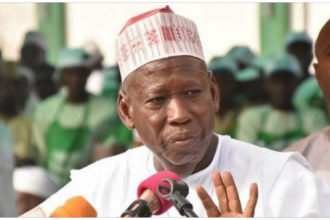 #Oyegun Marginalised the #North, that is Why we removed him -Gov #Ganduje