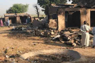 Boko Haram members loyal to Shekau kill two soldiers in another Borno attack