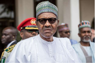 #APC begs #Buhari not to attend presidential #debate, advises him what to do