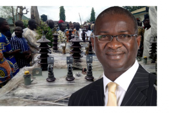 Don't blame #FG & #Buhari for poor power supply – #Fashola