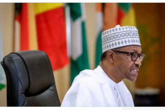 Give me more time, Buhari pleads with Nigerians