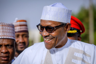 Our Economy is in bad shape, Buhari confides in governors