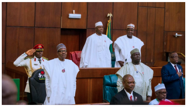 [BREAKING] National Council of State approves N27,000 as new Minimum Wage
